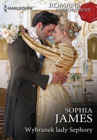 Okładka książki/ebooka Wybranek lady Sephory