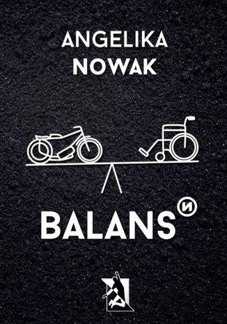 Okładka książki Balans