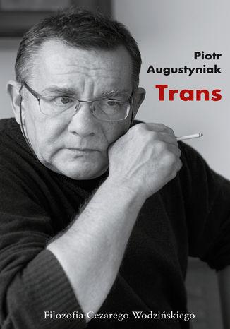 Okładka książki Trans