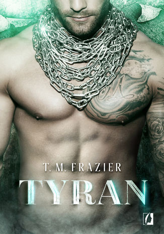 Okładka książki Tyran