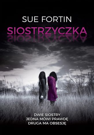 Okładka książki Siostrzyczka