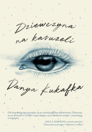 Okładka książki Dziewczyna na karuzeli