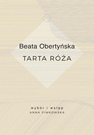 Ebook Tarta róża