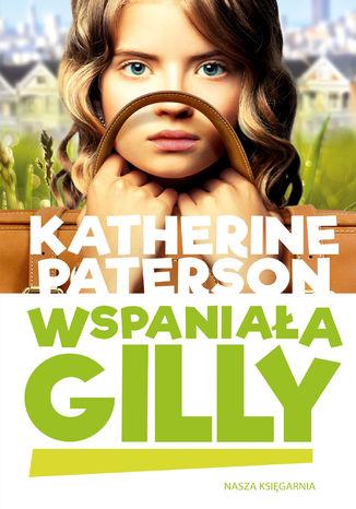 Okładka książki Wspaniała Gilly