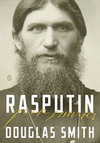 Okładka książki Rasputin
