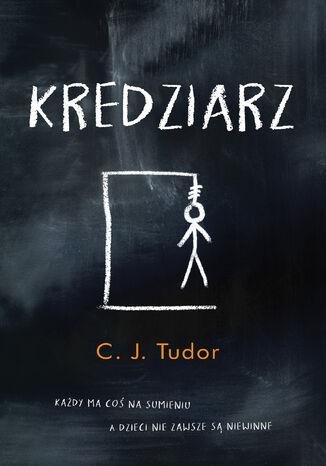 Okładka książki/ebooka Kredziarz