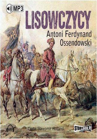 Okładka książki/ebooka Lisowczycy