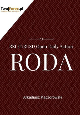Okładka książki Roda