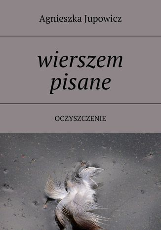 Ebook Wierszem pisane