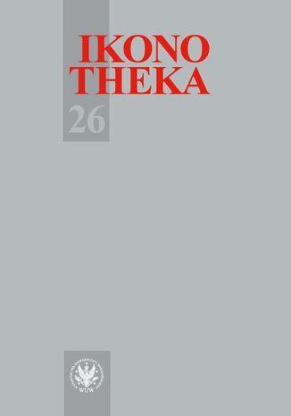 Okładka książki/ebooka Ikonotheka 2016/26