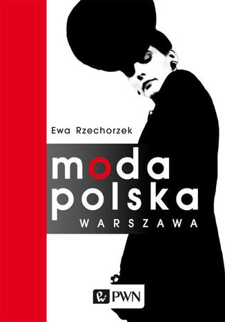 Okładka książki/ebooka Moda Polska. Warszawa