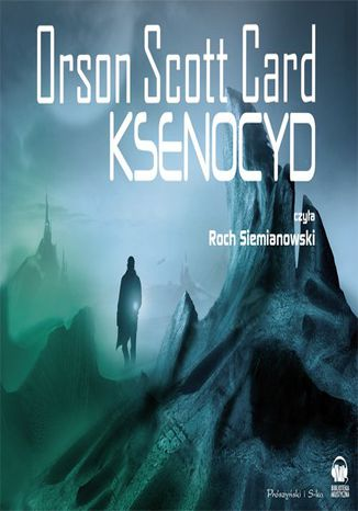 Okładka książki/ebooka Ksenocyd