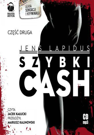 Okładka książki/ebooka Szybki cash. Część 2