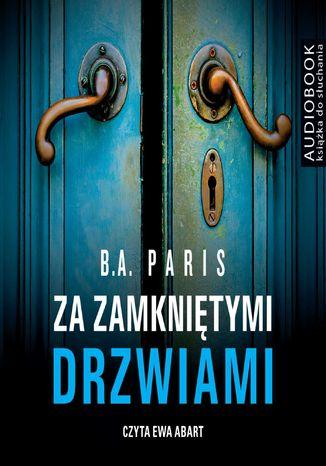 Okładka książki/ebooka Za zamkniętymi drzwiami
