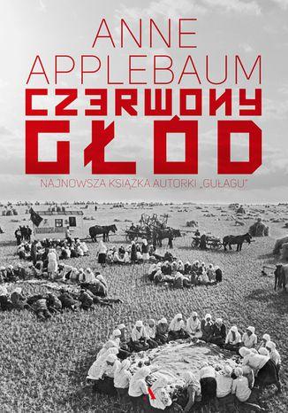 Okładka książki Czerwony głód