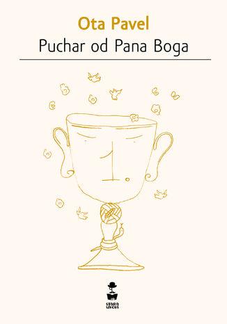 Okładka książki Puchar od Pana Boga
