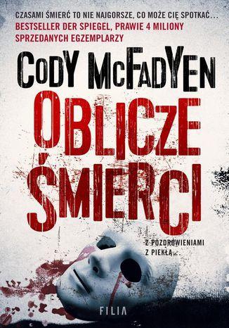 Okładka książki/ebooka Smoky Barrett 2 Oblicze śmierci