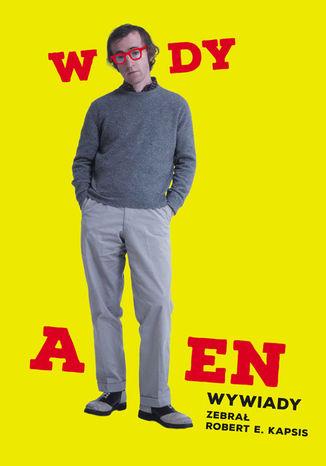 Okładka książki Woody Allen. Wywiady