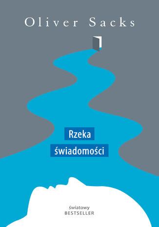 Okładka książki Rzeka świadomości