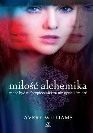 Okładka książki/ebooka Miłość alchemika