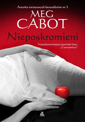 Okładka książki/ebooka Nieposkromieni