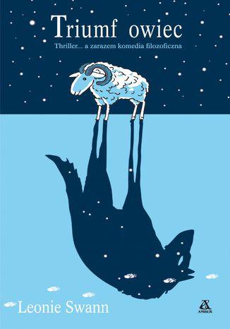 Okładka książki Triumf owiec