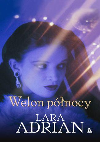 Okładka książki Welon północy