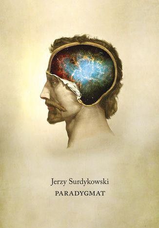 Okładka książki Paradygmat
