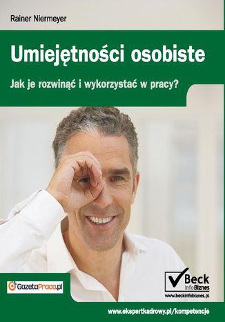 Okładka książki/ebooka Umiejętności osobiste