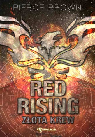 Ebook Red Rising: Złota krew