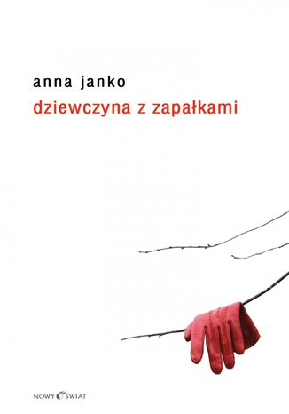 Okładka książki/ebooka Dziewczyna z zapałkami