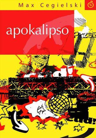 Okładka książki Apokalipso