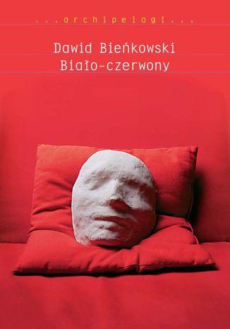 Okładka książki Biało-czerwony