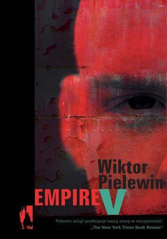 Okładka książki Empire V