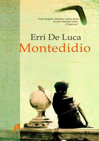 Okładka książki/ebooka Montedidio