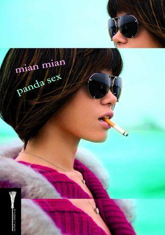 Okładka książki/ebooka Panda Sex