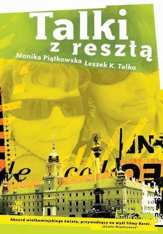 Okładka książki/ebooka Talki z resztą