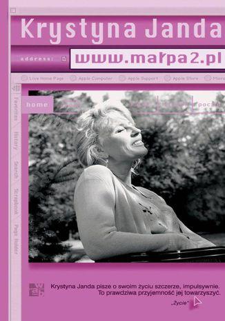 Okładka książki www.małpa2.pl