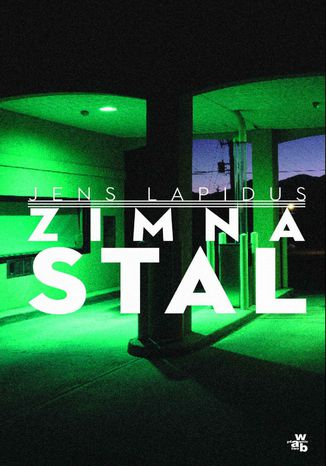 Ebook Zimna stal