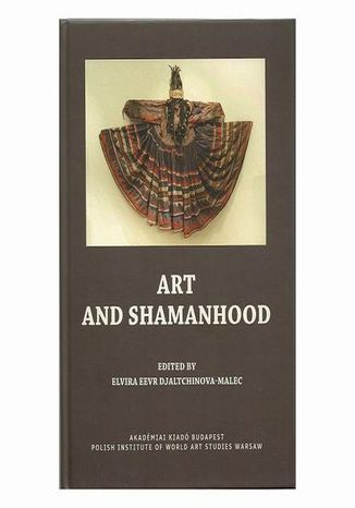 Ebook Art and Shamanhood