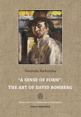 Ebook A sense of form the art of David Bomberg