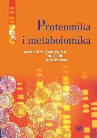 Okładka książki Proteomika i metabolomika
