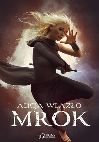 Okładka książki/ebooka Mrok