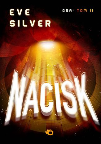 Ebook Gra. Tom 2. Nacisk