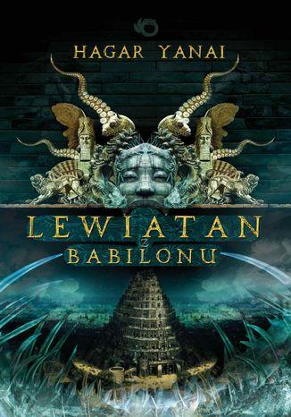 Okładka książki Lewiatan z Babilonu