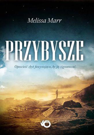 Okładka książki Przybysze