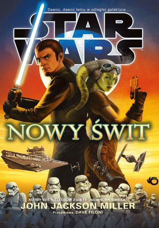 Ebook Star Wars. Nowy świt