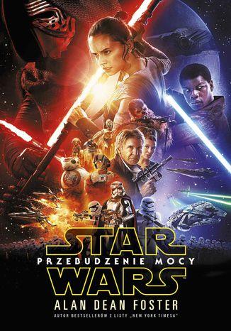 Okładka książki/ebooka Star Wars. Przebudzenie mocy