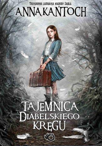 Okładka książki/ebooka Tajemnica diabelskiego kręgu