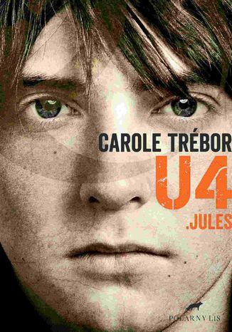 Okładka książki U4 .Jules